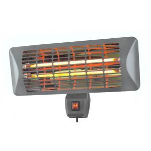 Q-time 2000 terrasverwarmer
