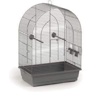 Vogelkooi Lucie Fanette grijs