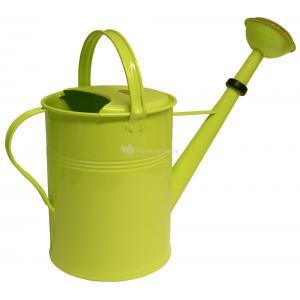 Zinken gieter 9 liter lime
