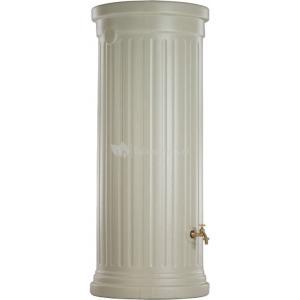 Garantia Column regenton 500 liter beige