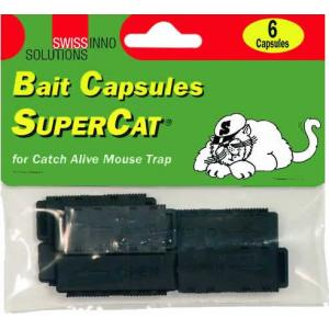 Muizenval navulling Catch Alive SuperCat