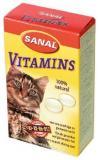Sanal vitamines voor katten