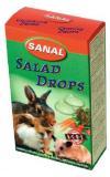 Sanal groente druppels voor knaagdieren