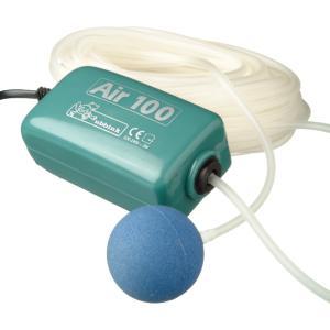 Air Indoor luchtpomp serie - Air Indoor 100