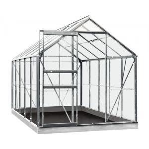 ACD tuinkas Lily 6.2m2 – veiligheidsglas