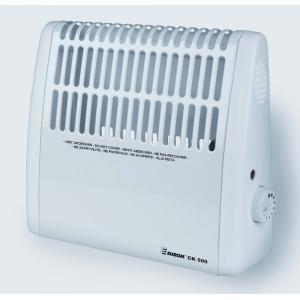 CK501R verwarming met vorstbeveiliger