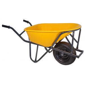 Stratenmakers kruiwagen 90 liter - Binnenband