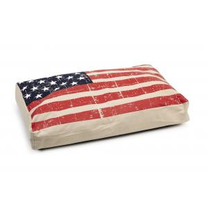 Stars and Stripes katten ligkussen