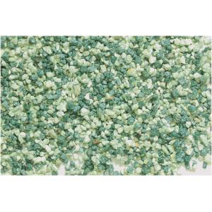 Aquariumgrind Lux melange groen