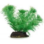 Kunststof aquariumplant groen 1015