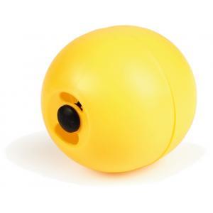 Kunststof kippen- vogelvoederbal 7,5 cm
