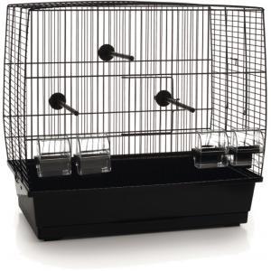 Vogelkooi Natalia 3 zwart
