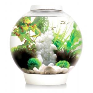BiOrb Classic aquarium 15 liter MCR wit