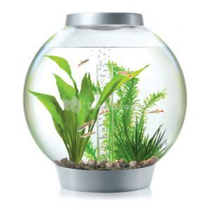 BiOrb Classic aquarium 15 liter MCR zilver