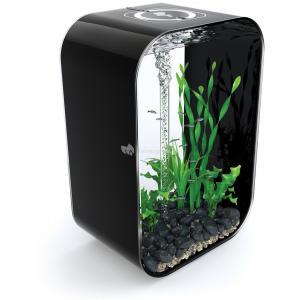 Biorb Life aquarium 60 liter MCR zwart