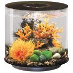 BiOrb Tube aquarium 15 liter LED zwart