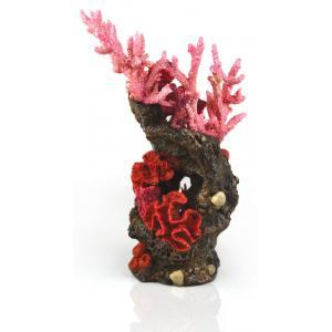 BiOrb ornament koraalrif rood aquarium decoratie