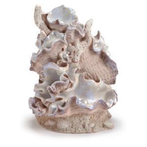 BiOrb ornament mossel medium aquarium decoratie