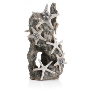 BiOrb ornament zeester rots aquarium decoratie