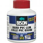 Bison Hard PVC lijm