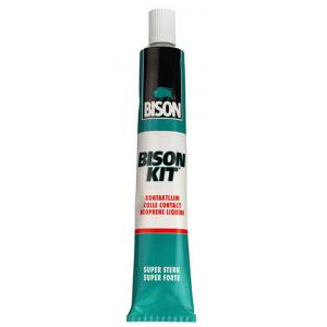 Bison kit transparant 50 ml