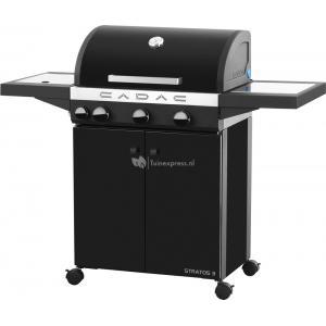 CADAC Stratos 3 gasbarbecue