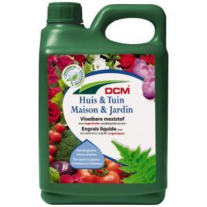 Bemesten, potgrond en verzorgen van binnenplanten