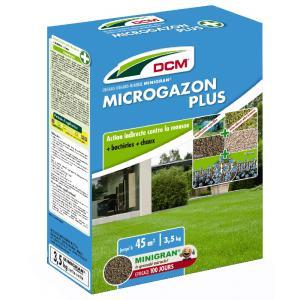 Meststof micro-gazon plus - 3.5 kg