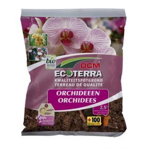 Ecoterra orchidee potgrond