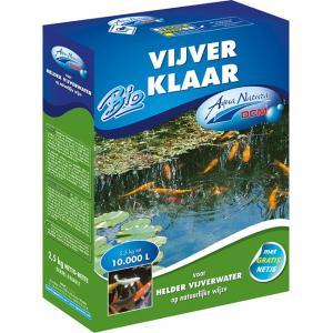 DCM vijverklaar voor helder vijverwater