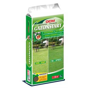 Gazonstart meststof - 10 kg