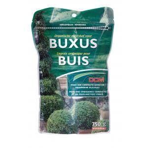 Organische meststof voor buxus - 0.75 kg