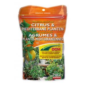 Organische meststof voor mediterrane planten - 0.75 kg
