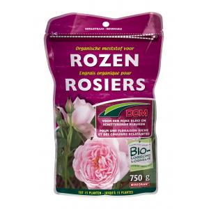 Organische meststof voor rozen en bloemen - 0.75 kg