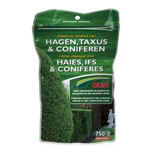 Organische meststof voor hagen, taxus en coniferen - 1.5 kg