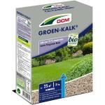 DCM groen-kalk voor het gazon 2 kg