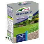 DCM groen-kalk voor het gazon 4 kg
