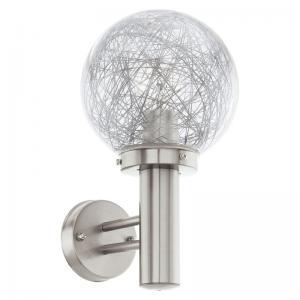 Nisia 1 wandlamp