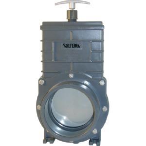 Schuifkraan PVC - 90 mm