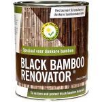 Bamboe renovator - UV beits