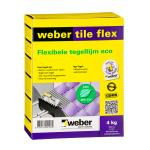 Tegellijm Tile Flex eco