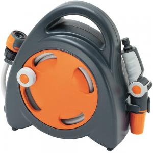 Aqua Bag slanghaspel - Oranje