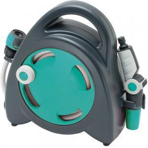 Aqua Bag slanghaspel - Blauw
