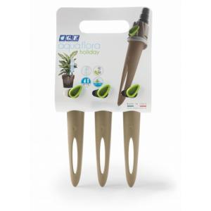 Aquaflora planten druppelaar set van 3