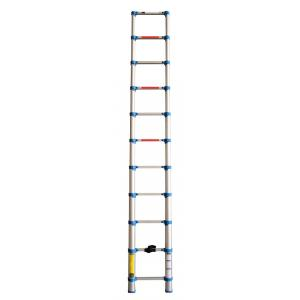 Telescoop ladder