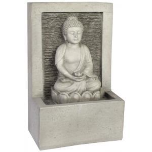 Kamerfontein Boeddha grijs