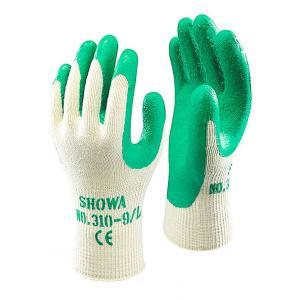 Showa werkhandschoenen tegen schadelijke vloeistoffen - Maat L