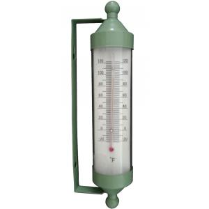 Thermometer Moreton groen