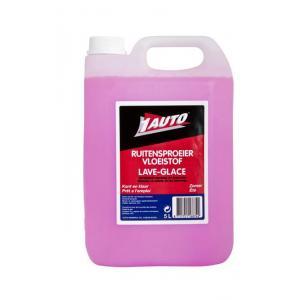 Ruitenwisservloeistof 5 liter
