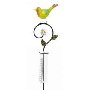 Regenmeter Vrolijke Vogel